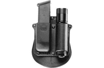 Fobus Surefire 3P/6P/9P & Univ. Dbl Stack 9mm& 40 Cal. SF6909