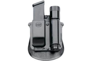 Fobus Surefire 3p6p9p Double Mag S W M P 9mm 40 Cal Sf6900pbhmp