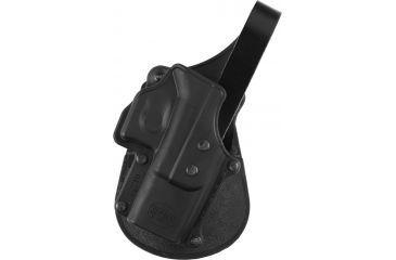 1-Fobus Thumb Break Roto Holsters, Right Hand - Glock 17 / 19 / 22 / 23 / 31 / 32 / 34 / 35 GL2TRP