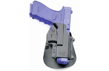 Fobus Thumb Break Left Hand Roto Holster for Glock 26 GL2TRPL