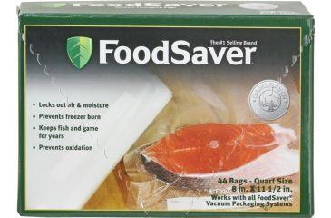 Food Saver Quart Vacuum Packaging Bag FDS226