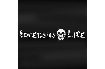 Forensics Source Forensics Life Sticker - FS-STICKER