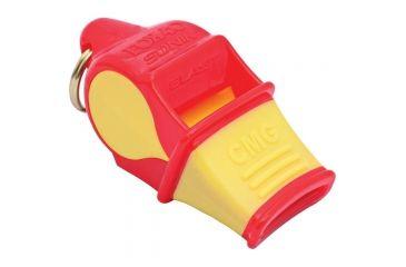 Fox 40 Sonik Blast Cmg Red/yellow 9203-3108