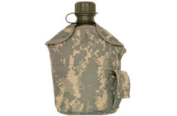 Fox Outdoor 1 Qt Canteen Cover, Army Digital 099598531478