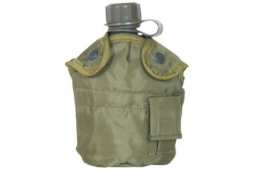 Fox Outdoor 1 Qt Canteen Cover, Olive Drab 099598531003