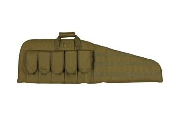Fox Outdoor Advanced Rifle Assault Case 46in, Coyote 099598581282