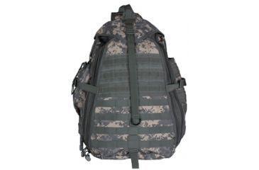 Fox Outdoor Ambidextrous Teardrop Tactical Sling Pack, Army Digital 099598566371