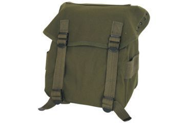 Fox Outdoor Canvas Butt Pack, Olive Drab 099598420109