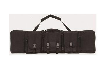 Fox Outdoor Combat Case 36in, Black 099598586911