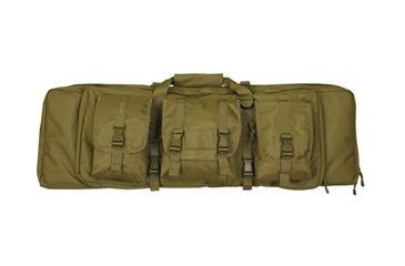 Fox Outdoor Combat Case 36in, Coyote 099598583699