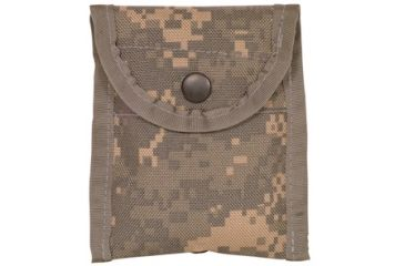 Fox Outdoor Compass Pouch Nylon, Army Digital 099598572273