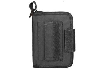 Fox Outdoor Field Notebook/Organizer Case 9in, Black 099598519100
