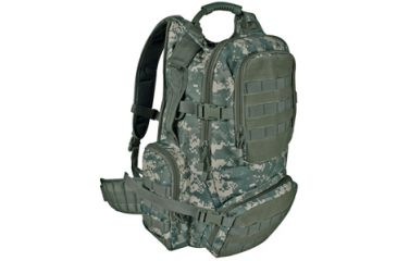 Fox Outdoor Field Operators Action Pack, Army Digital 099598565978