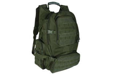 Fox Outdoor Field Operators Action Pack, Olive Drab 099598565909