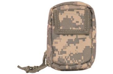 Fox Outdoor First Responder Pouch, Army Digital 099598568399