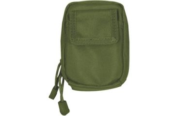 Fox Outdoor First Responder Pouch, Olive Drab 099598568108