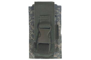 Fox Outdoor Flash Bang Pouch - Single, Army Digital 099598576875