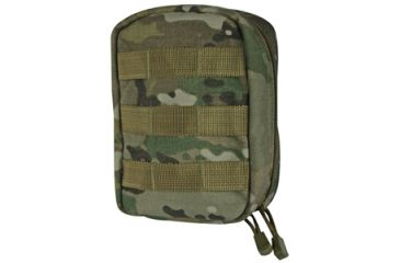 Fox Outdoor Large Modular 1st Aid Pouch, Multicam 099598568597