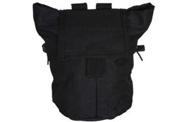 Fox Outdoor Micro Dump/Ammo Pouch, Black 099598566517