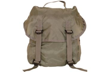 Fox Outdoor Military Butt Pack, Foliage Green 099598542030