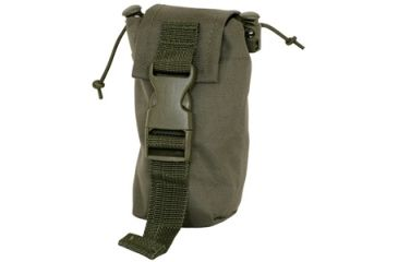 Fox Outdoor Military Smoke Pouch, Olive Drab 099598567101