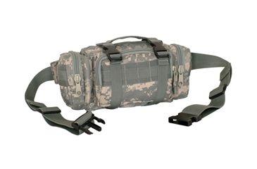 Fox Outdoor Modular Deployment Bag, Army Digital 099598564179