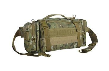 Fox Outdoor Modular Deployment Bag, Multicam 099598564193