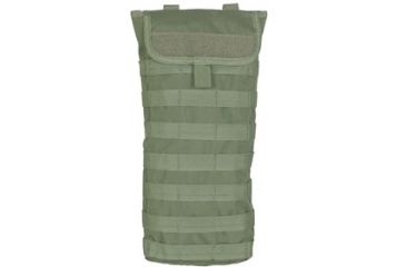 Fox Outdoor Modular Hydration Carrier, Olive Drab 099598563608