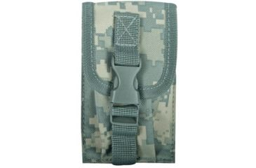 Fox Outdoor Modular Strobe/Compass Pouch, Army Digital 099598568870