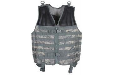 Fox Outdoor Modular Tactical Vest, Army Digital 099598659974