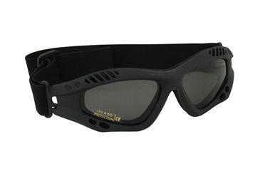 Fox Outdoor Mojave Goggle, Black 099598854010