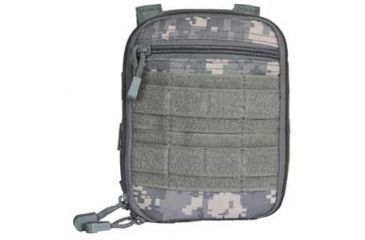 Fox Outdoor Multi-Field Tool and Accessory Pouch, Army Digital 099598562878