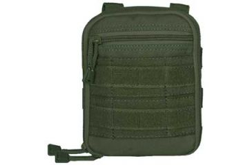 Fox Outdoor Multi-Field Tool and Accessory Pouch, Olive Drab 099598562809