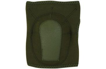 Fox Outdoor Neoprene Knee Pads, Olive Drab 099598559908