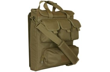 Fox Outdoor New Generation Map/Document Case, Coyote 099598565183