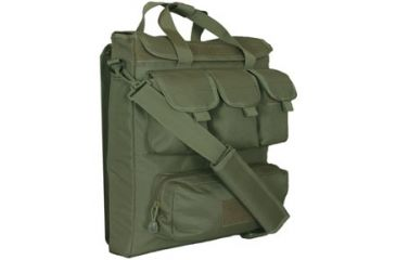 Fox Outdoor New Generation Map/Document Case, Olive Drab 099598565169