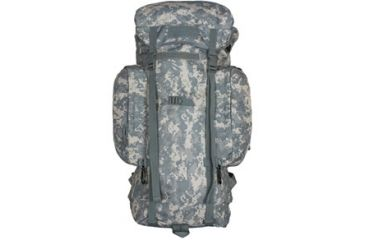 Fox Outdoor Rio Grande 75 L, Army Digital 099598547752