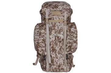 Fox Outdoor Rio Grande 75 L, Digital Desert 099598542757