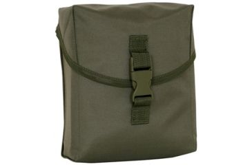 Fox Outdoor S.A.W. Pouch, Olive Drab 099598567804