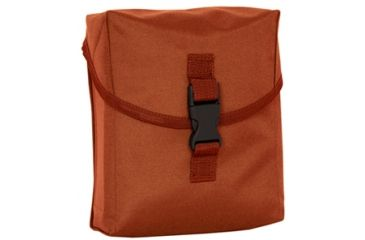 Fox Outdoor S.A.W. Pouch, Safety Orange 099598567828