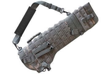 Fox Outdoor Tactical Assault Rifle Scabbard, Army Digital 099598584474