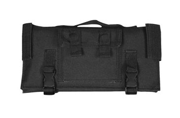 Fox Outdoor Tactical Scope Protector 11in, Black 099598556815