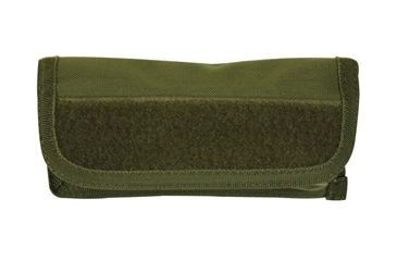 Fox Outdoor Tactical Shotgun Ammo Pouch, Olive Drab 099598563202