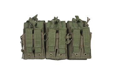 1-Fox Outdoor Tactical Six Stack