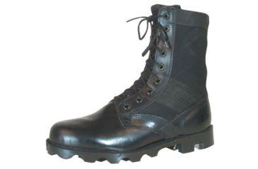 Fox Outdoor Vietnam Jungle Boot, Black, 1 099598110048