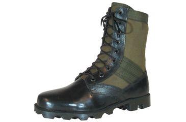 Fox Outdoor Vietnam Jungle Boot, Olive Drab, 11 099598237004