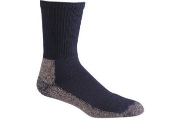 Fox River Grand Canyon Wick-Dry Socks, Navy, Large 601268
