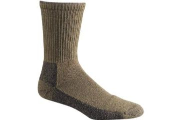 Fox River Grand Canyon Wick-Dry Socks, Olive, Extra Large 601285