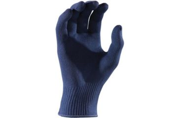 Fox River Polypro Liner Glove, Navy, Large 520918