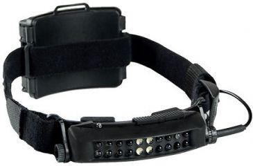 FoxFury Command Stealth Tac IR Gen II / III 420-322